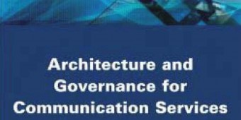 Wiley - architecture and Governance for Communication Services