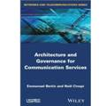 Wiley - architecture and Governance for Communication Services2